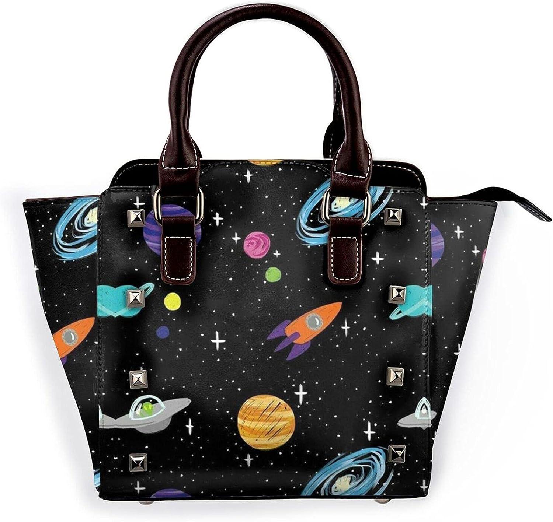 KAMIZE 3D Creative Fashion Leather Bag Pu Rivet All items free shipping Max 81% OFF Shoulder Handbag