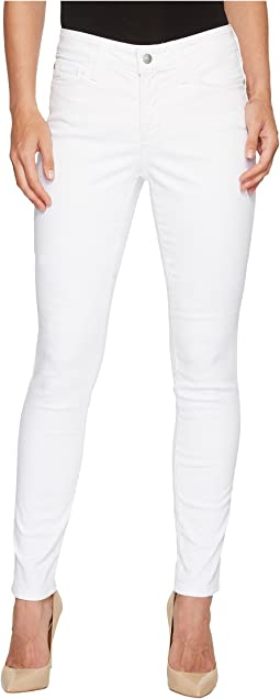 Alina Leggings in Optic White