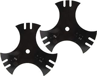 MTD Genuine Parts 3-Side Edger Star Blade - Pack of 2