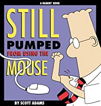 Still Pumped From Using The Mouse