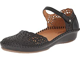Cheap Sale Release Dates For Cheap For Sale Pikolinos Puerto Vallarta Flat 655-0518(Women's) -Brandy Leather Footlocker Finishline Sale Online Buy Cheap Outlet Store New For Sale jgMG6qzaEM