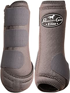 Elite Sports Medicine Front Boots