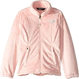 dfcdfd0d6e24 The north face kids girls mossbud softshell jacket 13 little kids ...