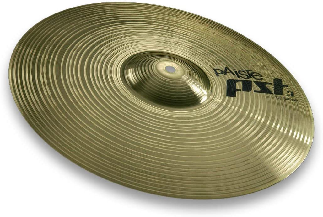 Our shop OFFers the best service Paiste PST 3 Cymbal 16-inch Crash low-pricing