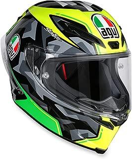 AGV Unisex Corsa R Adult Helmet-Espargaro/Medium/Small (Multi