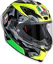AGV Unisex-Adult Corsa R Helmet-Replica Espargaro 2016 (X-Large) (Multi