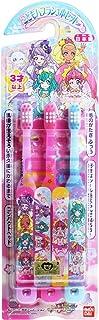 スター☆トゥインクルプリキュア こどもハブラシ 3本セット×5個セット(管理番号 4549660325550)