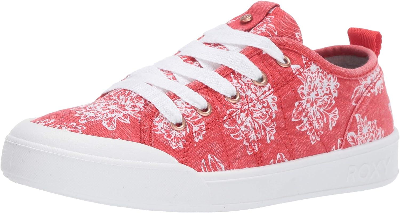 Roxy Womens Thalia Lace Up Sneaker shoes Sneaker