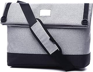 Crossbody Bag Men's Laptop Shoulder Bag Work Package Leisure Sports Bag Outdoor Small Backpack Handbag Student Bag