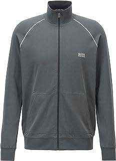 BOSS Mix&Match Jacket Z Sudadera para Hombre