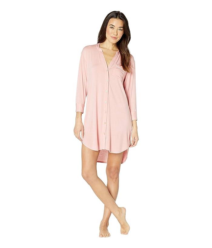 UGG Vivian Knit Sleepshirt (Pink Dawn) Women