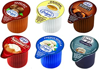 International Delight Mini Coffee Creamer Variety Pack - 6 Flavor Assortment (30 - Pack)