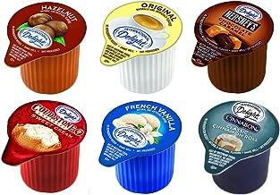 International Delight Mini Coffee Creamer Variety Pack - 6 Flavor Assortment (30 - Pack)