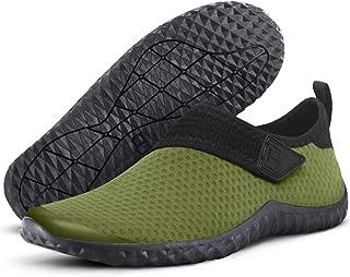 ef1eaebe3092 Centipede Demon Mens Womens Quick Dry Aqua Water Shoes Barefoot Beach Swim  Surf Shoes