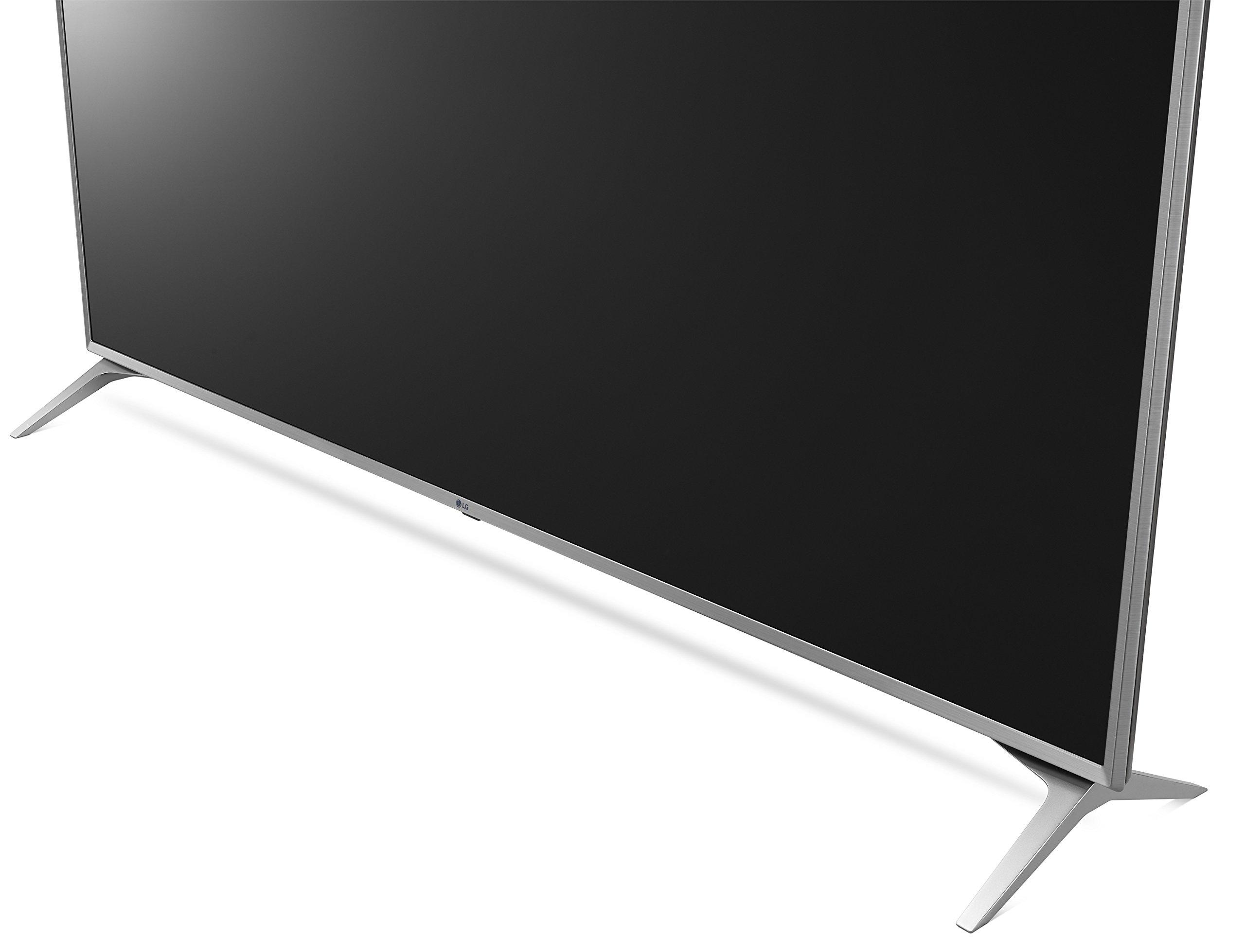 LG Electronics 70UK6570PUBUltra HD Smart LED TV (Modelo 2018): Amazon.es: Electrónica