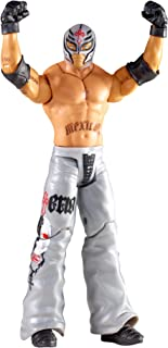 WWE Rey Mysterio 2008 Royal Rumble Figure Series 14