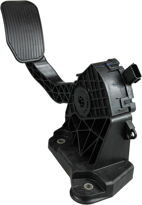 Wells N01425 Max 63% OFF Accelerator Pedal Sensor Ranking TOP17