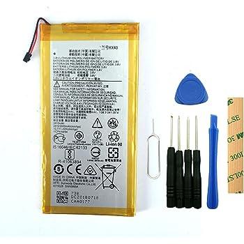 for Motorola Droid Maxx XT1225 XT1250 SNN5949A Replacement Battery EQ40 Free Adhesive Tool