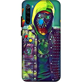 Oducos Designer Printed Hard Back Case And Cover For Amazon In Electronics