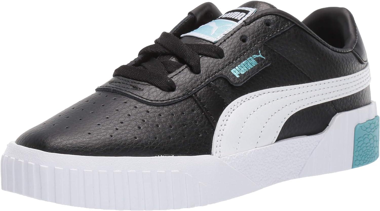 PUMA Unisex-Child Albuquerque High quality Mall Sneaker Cali