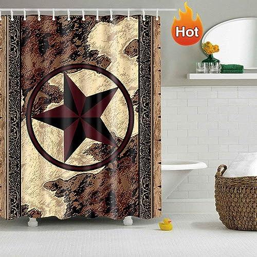 Western Bathroom Decor Amazon Com