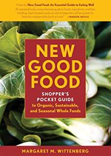 Best organic food shoppers guide Reviews