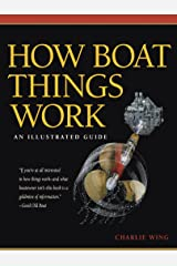 How Boat Things Work: An Illustrated Guide Kindle Edition