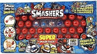 Smashers Zuru Series 1 Super Pack (Basic Pack)