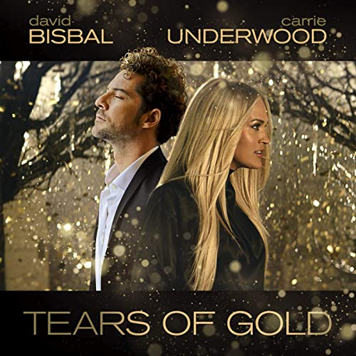 Tears Of Gold