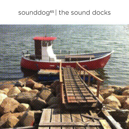 The Sound Dock 012