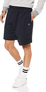 Champion Men's Clothing Cotton Jersey Short