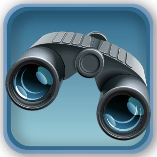 Binoculars App - Zoom Camera