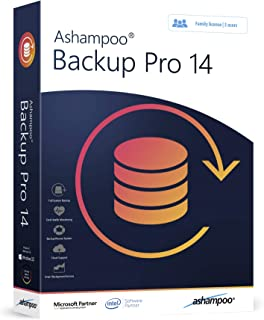 Backup Pro 14 - 3 USER - Backup, rescue, restore for Windows 10, 8.1, 7
