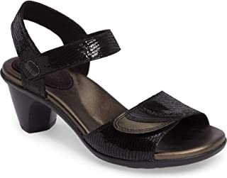 [ニューバランス] アラヴォン レディース サンダル Aravon Medici Sandal (Women) [並行輸入品]