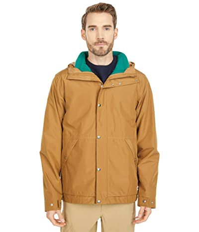The North Face Bronzeville Triclimate Jacket (Utility Brown) Men