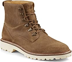 Sperry Top-Sider Men's Gold Cup Lug Lace Boot