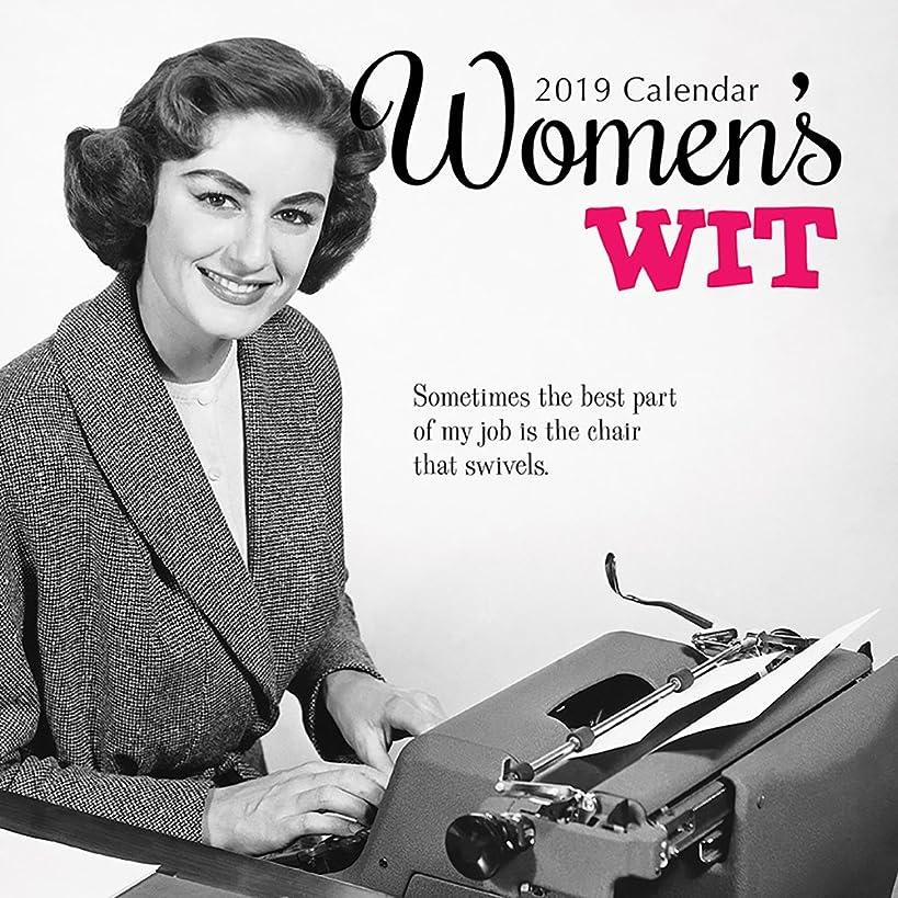 Women's Wit 2019 Calendar