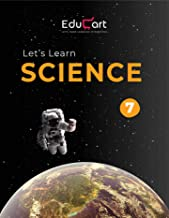 Let's Learn Science CBSE Textbook For Class 7