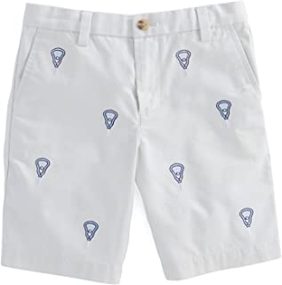 Boys Vineyard Vines Breaker Shorts Laxラクロススティック