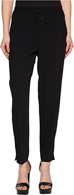 Sportmax - Steppa Drawstring Dress Pants