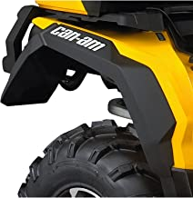 Can-Am Outlander XMR 570 650 850 1000 Extended Fender Flare Extensions#715004250