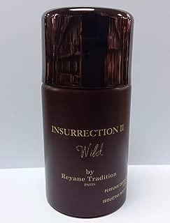 Insurrection II Wild by Reyane Tradition Perfume Deodorant Seductive Body Spray