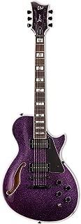 ESP LTD Xtone PS-1000 Electric Guitar, Purple Sparkle