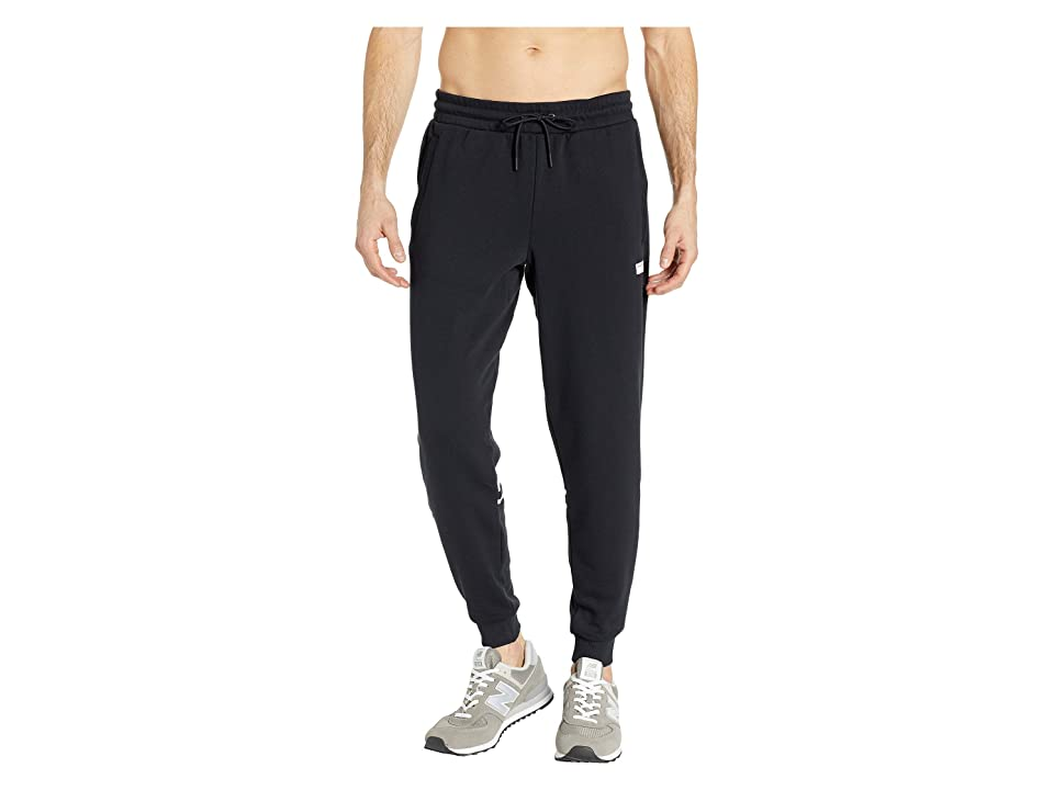 New Balance Athletics Joggers (Black) Men