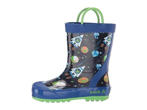 Kamik Kids Galaxy Rain Boot