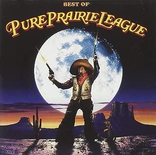 pure prairie league woman