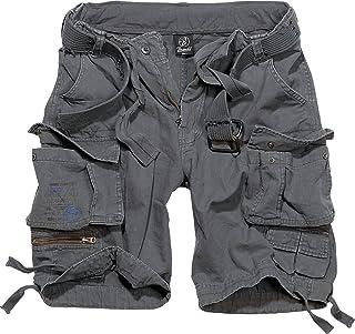Brandit Unisex Adulto Salvaje Shorts