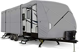 Leader Accessories Travel Trailer RV Cover Fits 22'-24' Trailer Camper Polypropylene 292