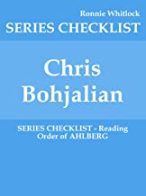 Chris Bohjalian - SERIES CHECKLIST - Reading Order of AHLBERG