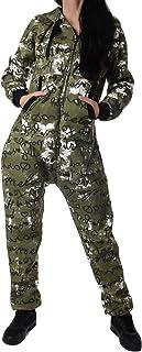 Crazy Age Jumpsuit Kombinezon z napisem przytulny i ciepły